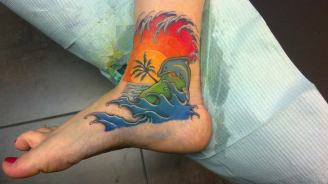 Prime Tattoo Company: Cover Ups