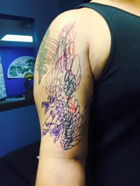 Prime Tattoo Company: Cover Ups