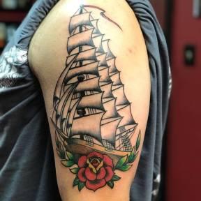 Color Tattoo - Prime Tattoo Company